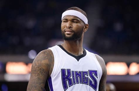 demarcus cousins demarcus cousins on going after mvp it s mine to grab