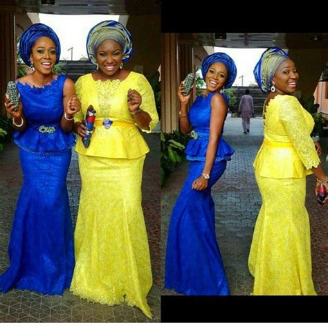nigeria aso ebi 253 best images about nigeria fasion on pinterest latest