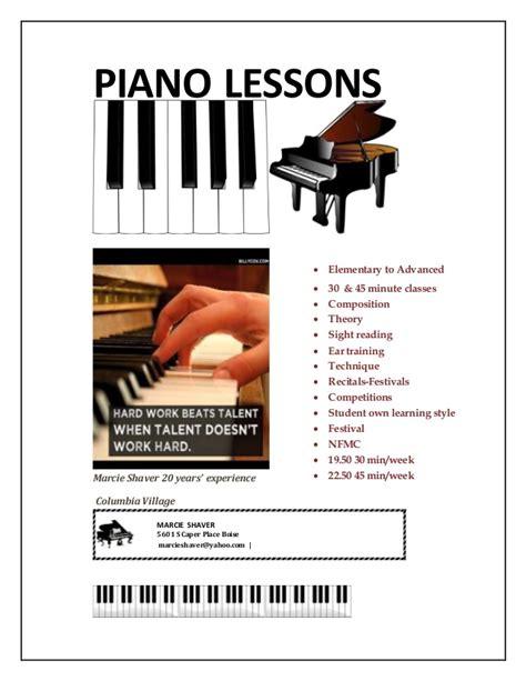 tutorial piano photograph piano lessons