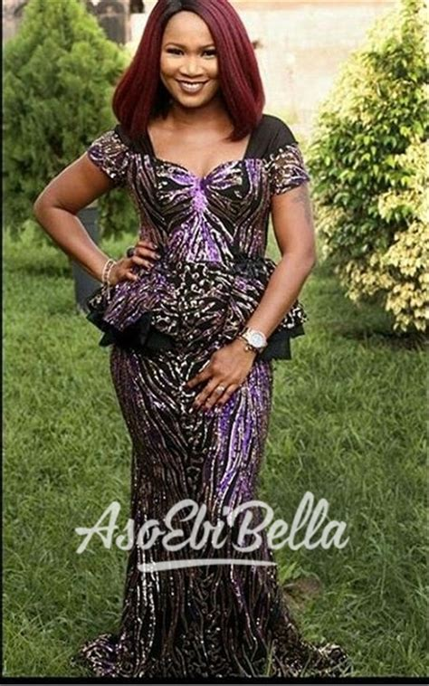 aso ebi bella latest vol bellanaija weddings presents asoebibella vol 147 the