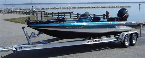 wholesale aluminum boat trailers aluminum i beam boat trailers from 16 45 ft wholesale