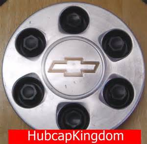 chevy avalanche tahoe suburban silverado 1500 wheel center