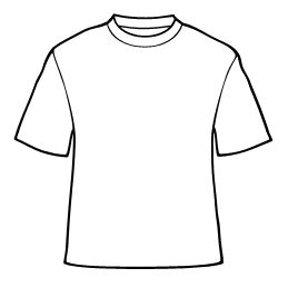 Free T Shirt Design Templates From Designcontest T Shirt Template Maker