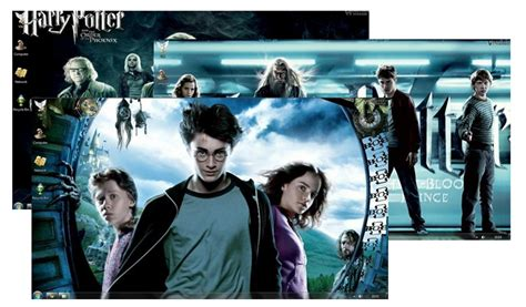 download themes windows 7 harry potter download harry potter movie theme for windows 7 pureinfotech