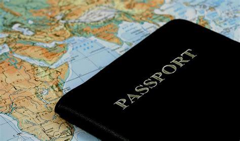 buat paspor baru karena hilang jika paspor hilang jangan panik lakukan langkah langkah