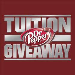 meet the finalists dr pepper tuition giveaway - Dr Pepper Tuition Giveaway Rules
