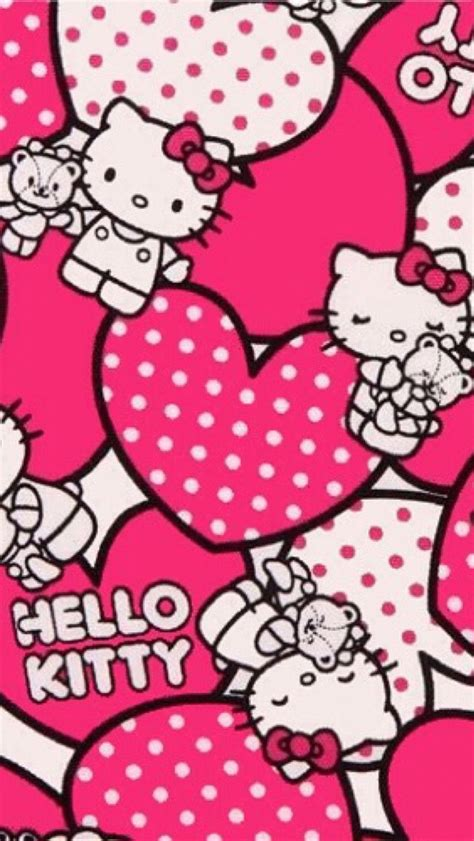 wallpaper hello kitty warna pink 643 best hello kitty images on pinterest backgrounds