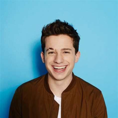 charlie puth tall charlie puth weight height and age we know it all