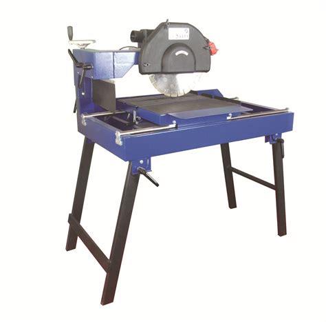 bench saw machine stone tile cutting table saw machine sj23060 buy stone