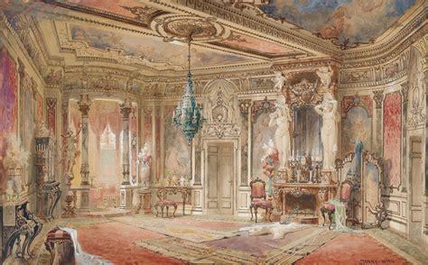 Victorian Era Home Decor file georg janny salon im makartstil jpg wikimedia commons