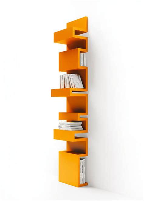 libreria moderna design 30 librerie moderne dal design particolare mondodesign it