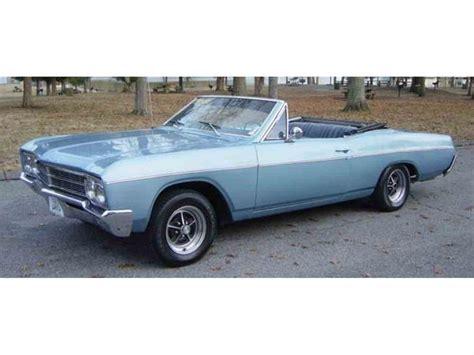 66 buick skylark for sale 1966 buick skylark for sale classiccars cc 932897