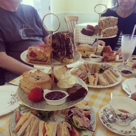 Tea Rooms In Nj by Fabulous Afternoon Tea Picture Of Rozel Bay Tea Room