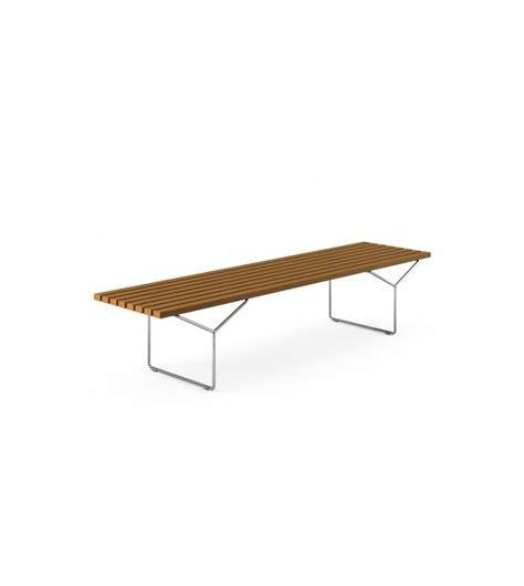 bertoia bench bertoia style bench