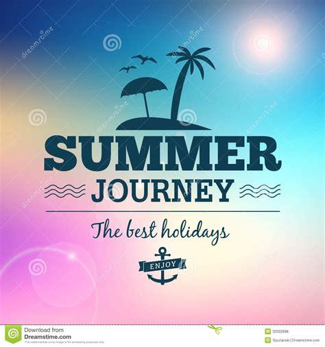 imagenes vintage verano cartel del vintage del viaje del verano