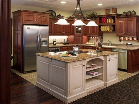 Kitchen Island Hanging Ls Kitchen Island Ideas Decor Around The World