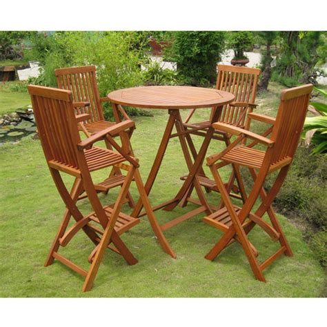 Outside Bar Height Table And Chairs outdoor bar table and chairs pub height tables bar height