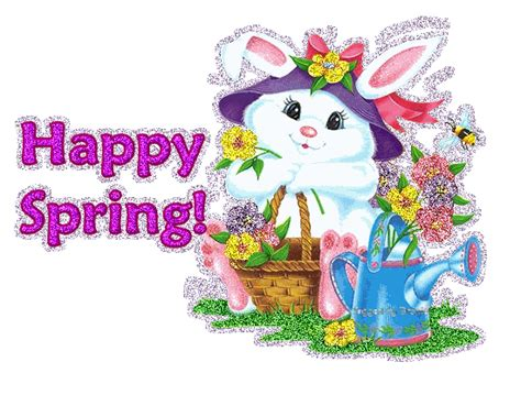 happy easter bunny gif toanimationscom hd wallpapers gifs backgrounds images