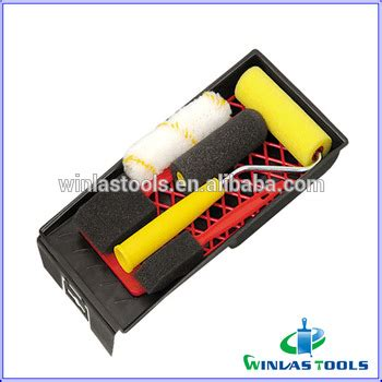 decorative painting tool kit painting tool decorative paint roller tray kit