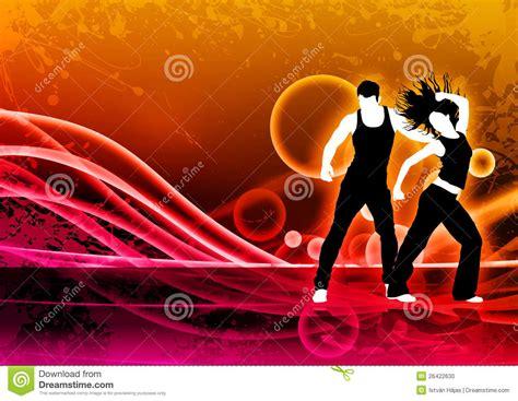 fitness dance stock photo image