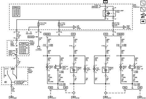 chevy truck light wiring diagram chevy get free image about wiring diagram