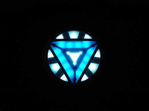 arc reactor tattoo arc reactor idea tattoos iron