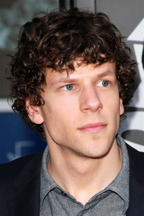 slightly curly man hair mens hairstyles short curly hair male with top 10 models