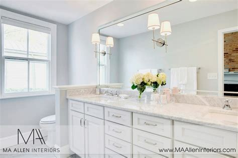 white on white bathroom white bathroom cabinets with marble countertops