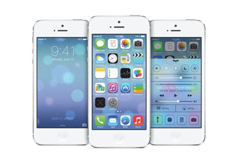 Design Apple Ios | apple s ios 10 design style is a statement on accessibility