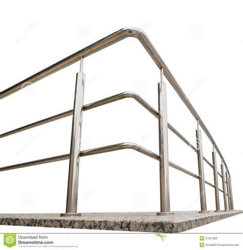 balkongeländer metall preise gel 228 nder metall fragment stockbild bild auslegung