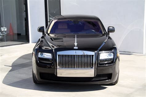 2010 rolls royce ghost stock 6028 for sale near redondo beach ca ca rolls royce dealer