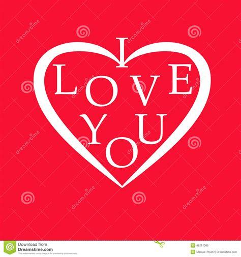 imagenes de i love you tia eu te amo mensagem dentro da ilustra 231 227 o do cora 231 227 o no