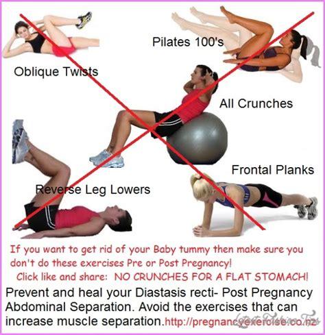 safe ab exercises while latestfashiontips