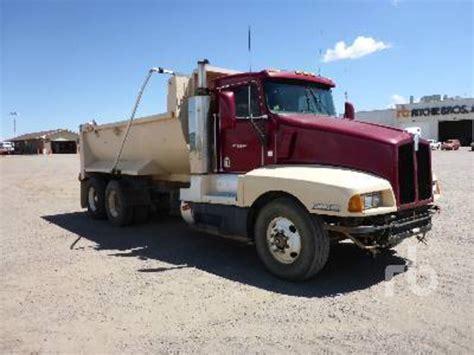 used t600 kenworth kenworth t600 dump trucks for sale used trucks on
