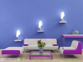 asian paint blue color wall designs home combo