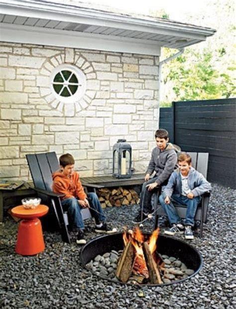 Feuerstelle Im Boden by Boden Modell Offene Feuerstelle Garten Feuerstelle
