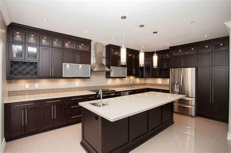 kitchen cabinets vaughan modern kitchens modern kitchen toronto by kitchen