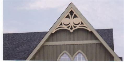 vinyl roof pattern gable decorations roof vinyl pvc gable design ontario