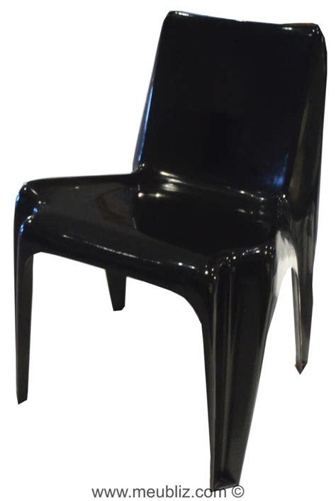 chaise empilable bofinger ba 1171 par helmut b 228 tzner