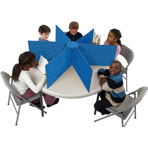 Privacy Shields For Student Desks by Student Desk Privacy Shields Whitevan