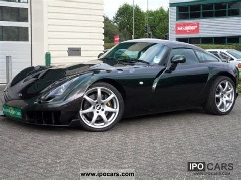 Tvr Specs 2005 Tvr Sagaris With T 220 V Registrations Car Photo And