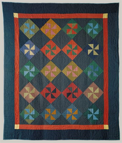 Handmade Quilts Patterns - hay quaker nothing i am doing is wasted time sue bender