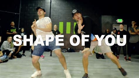 tutorial dance touch my body quot shape of you quot ed sheeran dance mattsteffanina