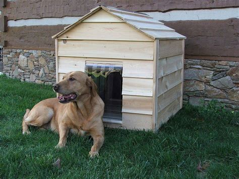 large dog house kits cedar dog house kit extra large 16185