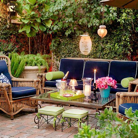 hübsche gärten 24 inspirierende ideen f 252 r eine h 252 bsche terrassen gestaltung