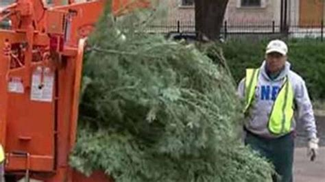 city of houston begins new year going green with christmas