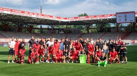 bundesliga club union berlin offer  pay coronavirus