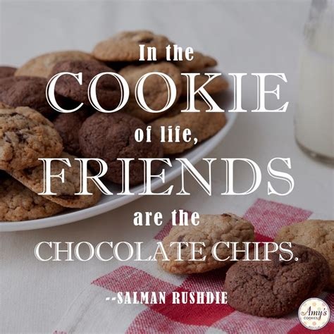 Cookie Quotes