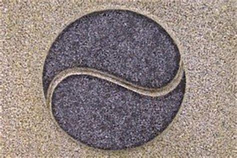 ying yang terrasse doppelspirale symbol und bedeutung lunearer ursprung