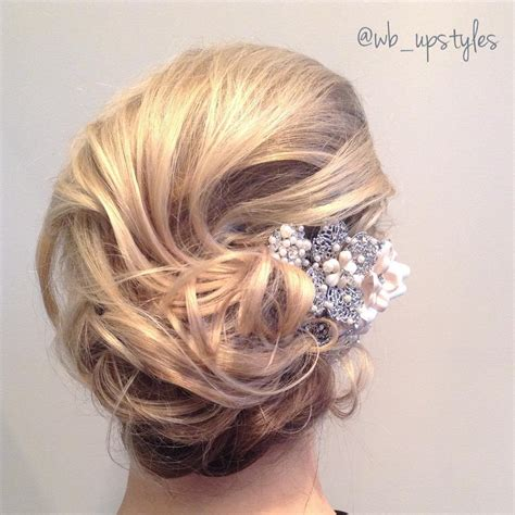 Wedding Hair Updo Curly by 40 Best Wedding Hairstyles That Make You Say Wow